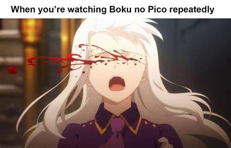 Boku No Pico Ep 2