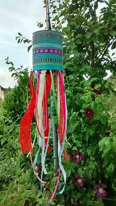 Windspiel Basteln Mit Kindern - windspiel crafts kinder basteln draussen windspiele