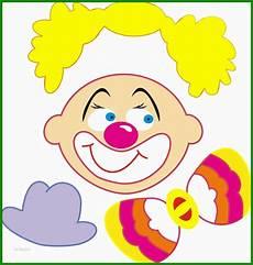 Clown Malvorlagen Ausdrucken Word Fasching Vorlagen Zum Basteln Kostenlose Vorlagen Zum