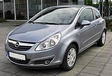 Opel Corsa 1 2 Twinport Ecoflex S07 Versicherung