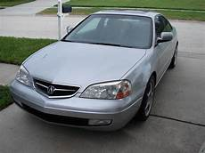 2001 acura cl image 5