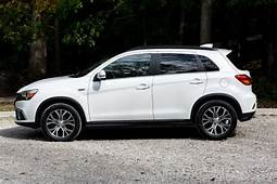 2018 Mitsubishi Outlander Sport Review – In The Shadows