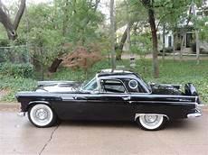 1956 Ford Thunderbird For Sale 1837902 Hemmings Motor News
