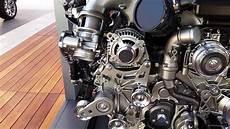 All New Duramax 6 6 L Diesel Engine W Cutouts