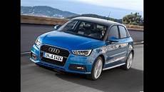 Audi A1 S Line 2016