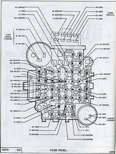 Fuse Box Diagram Mj Tech Modification And Repairs