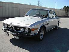 1970 Bmw 2800cs 3 0cs 4spd E9 Coupe Classic Bmw Other