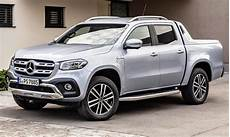 mercedes x class v6 arrives x350d pricing revealed