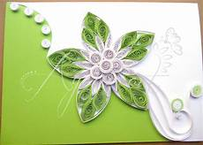 Paper Quilling Wedding Invitations