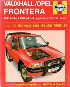 hayes car manuals 1994 isuzu amigo free book repair manuals holden frontera service repair manual sagin workshop car manuals repair books information