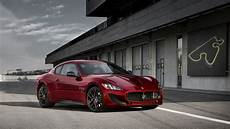 new 2018 maserati granturismo clings to life with new