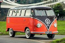 1955 vw type 2 samba up for auction practical motoring