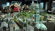 Miniatur Wunderland Hamburg Gutscheine