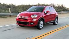 Fiat 500x Lounge - fiat 500x lounge running footage