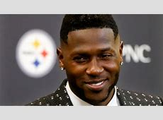 did antonio brown retire