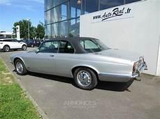 jaguar xjc occasion jaguar xjc 4 2 grise argent 233 occasion 224 toulouse 31 haute
