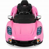 The 8 Best Electric Car For Kids Or Toddlers – Reviews 2019