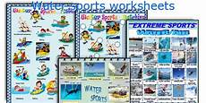 water sports activity worksheets 15751 water sports worksheets