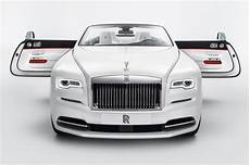 rolls royce car brave new rolls royce inspired by fashion unveiled