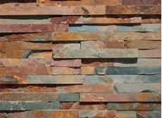 Parement Mural Naturelle Ardoise Multicolore