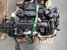 Used Ford Vi 1 4 Tdci Engine F6jb