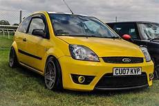 Ford Mk6 Zetec S 30th Anniversary In Bideford