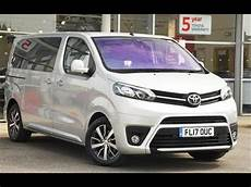 toyota verso 2019 2019 toyota proace verso review