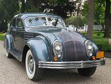 1934 Chrysler Airflow For Sale  ClassicCarscom CC 924862