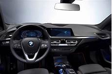 2019 bmw 1 series interior all new bmw 1 series revealed ahead of 2019 release
