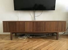 tv bank retro ikea stockholm tv bank vintage 160x40 in 80796 m 252 nchen for 250 00 for sale shpock