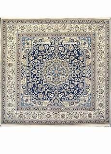 tappeti quadrati nain 200x195cm tappeti persiani di rassouli ghassem