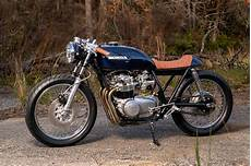 Honda Cafe Racers