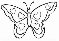 Malvorlagen Mc Jogja Malvorlage Schmetterling Kostenlos