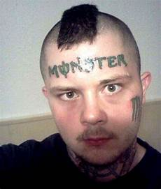 20 crazy tattoos that these people would regret