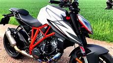 Ktm 1290 Duke R 2019 Test Ride And Specs