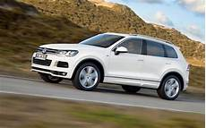 2014 Volkswagen Touareg X Special Edition Priced At 57 080
