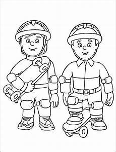 Malvorlagen Feuerwehrmann Sam Ausmalbilder Feuerwehrmann Sam Kostenlos Malvorlagen Zum