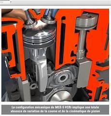 Le Moteur R 233 Volutionnaire De Mce 5 Autos