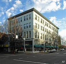 Apartment Downtown Eugene Oregon by The Building Eugene Or Apartment Finder