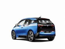 BMW I3 Gets Up To 114 Miles Of Range In USA Depth