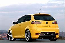 Seat Ibiza Tuning - tuning cars and news seat ibiza cupra tuning