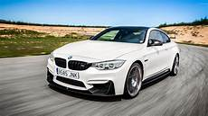 2017 bmw m4 competition sport edition top speed