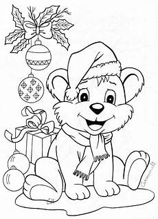 Ausmalbilder Weihnachten Tiere 40 Printable Coloring Pages You Ve Never Seen Before