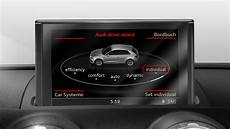 Audi Drive Select A3 - drive select for audi a3 8v 2013