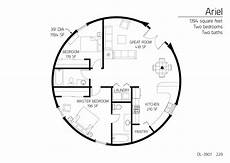 monolithic dome house plans floor plan dl 3901 monolithic dome institute