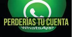 whatsapp puede bloquear tu cuenta de forma temporal por estas razones clases de periodismo