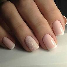 50 awesome french tip nails to bring another dimension to