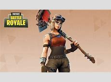 Renegade Raider Fortnite Outfit Skin How to Get, History