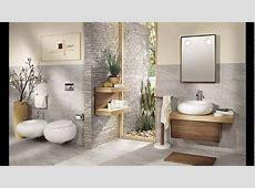 Zen bathroom design   YouTube