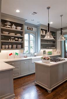 gray kitchen cabinets transitional kitchen benjamin fieldstone sally wheat interiors